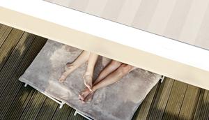 Markisen qbus sonnenschutz unterglasmarkise Terrassen markisen hersteller